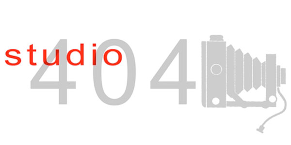 Studio 404 Website