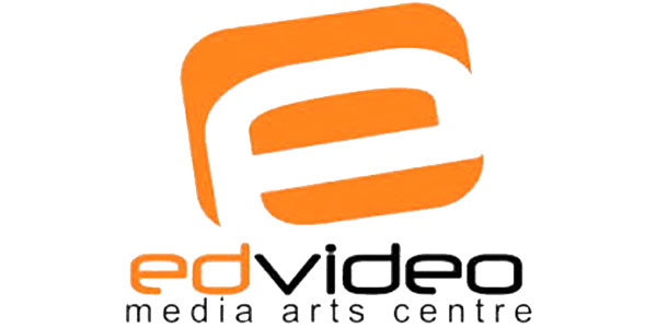 Ed Video Media Arts Centre Website