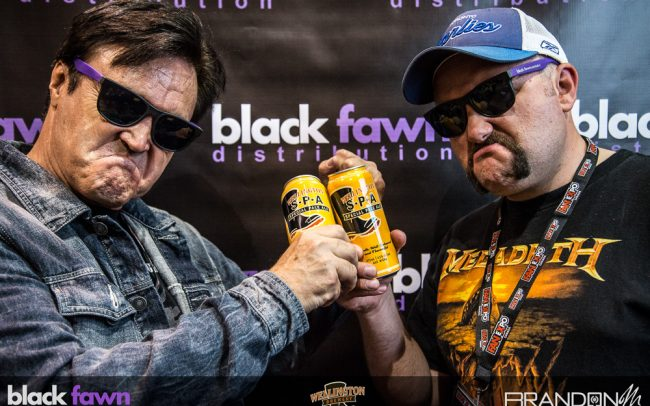 Fan Expo 2014 with Black Fawn Distribution - Photo Review 3