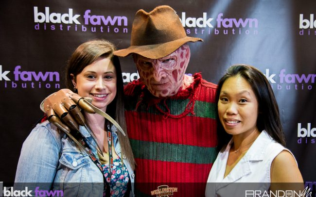 Fan Expo 2014 with Black Fawn Distribution - Photo Review 5