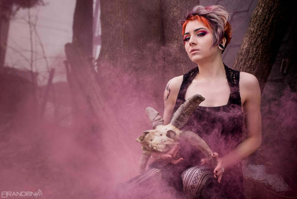 Smoke Photography Teaser 3