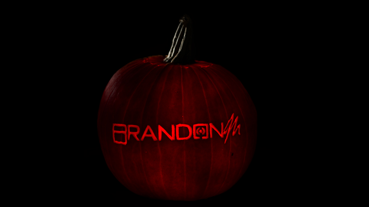 Happy Halloween from Brandon Marsh Photography!