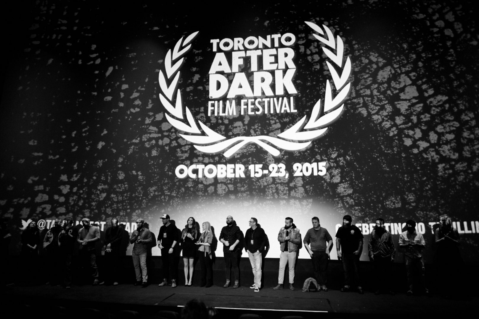 The Demolisher Premiere 4