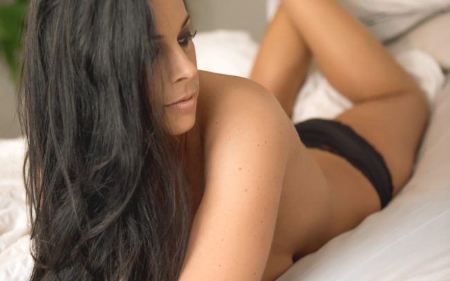 (NSFW) Boudoir Photography: It's All About You! 1