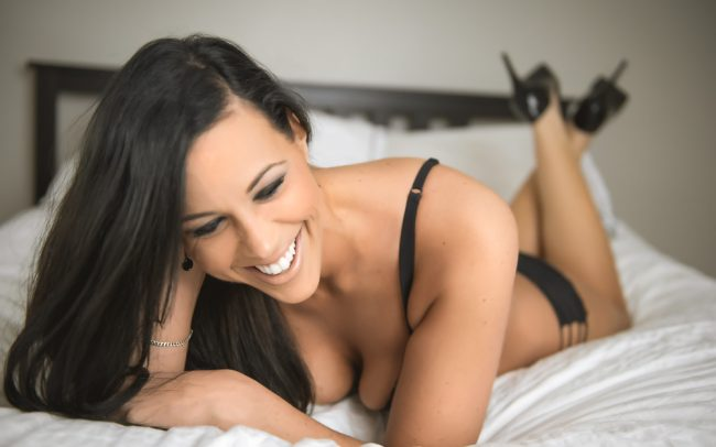 (NSFW) Boudoir Photography: It's All About You! 2