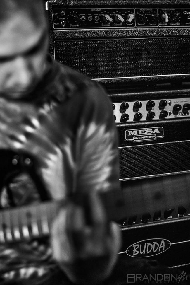 Pras-K Big Bang Studios Toronto, ON Brandon Marsh Photography
