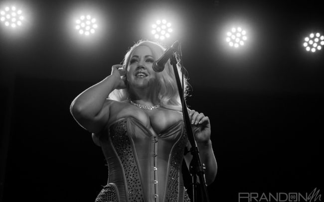 July 4th 2014 Windsor Ontario Burlesque Brandon Marsh Photography