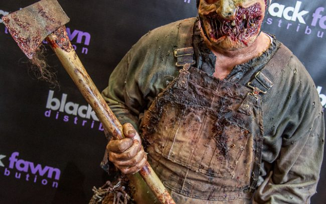 Fan Expo 2014 with Black Fawn Distribution - Photo Review 20