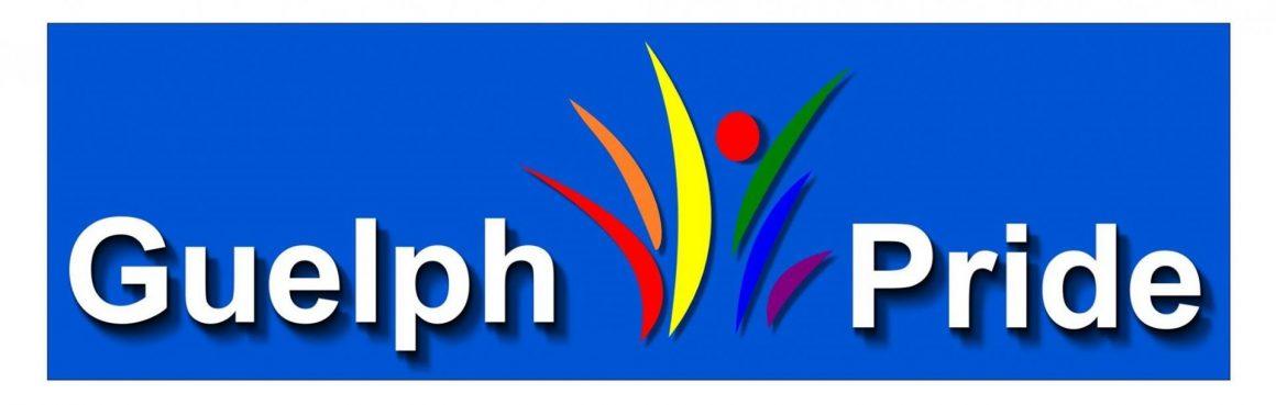 Proud sponsor of Guelph Pride Week 2015