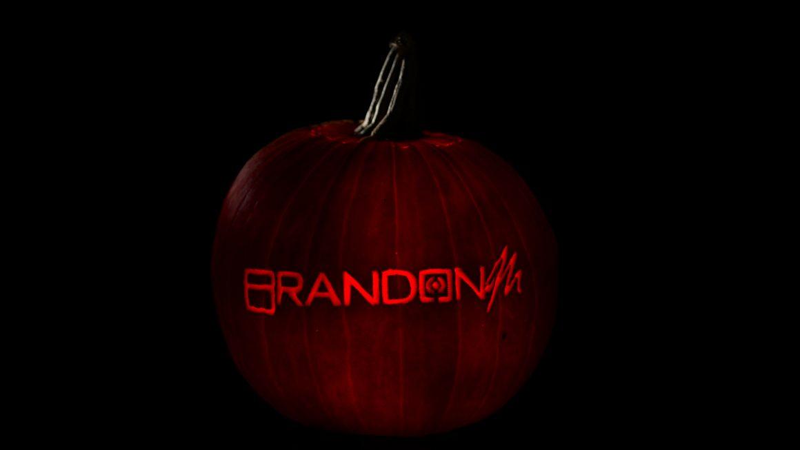 Happy Halloween from Brandon Marsh Photography!