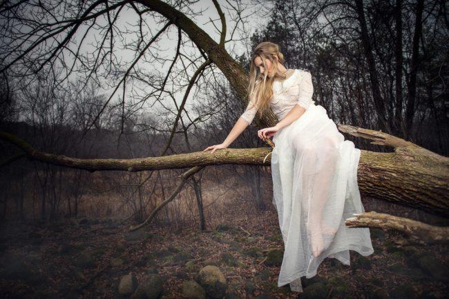 Photo Series: Winter's Last Breath 4