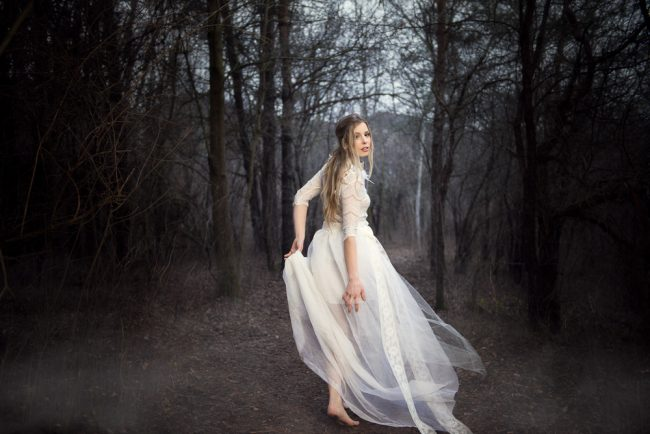 Photo Series: Winter's Last Breath 2